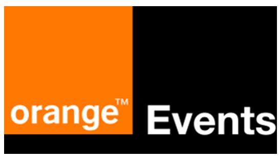 Orange Events
