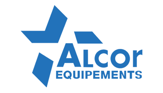ALCOR EQUIPEMENTS