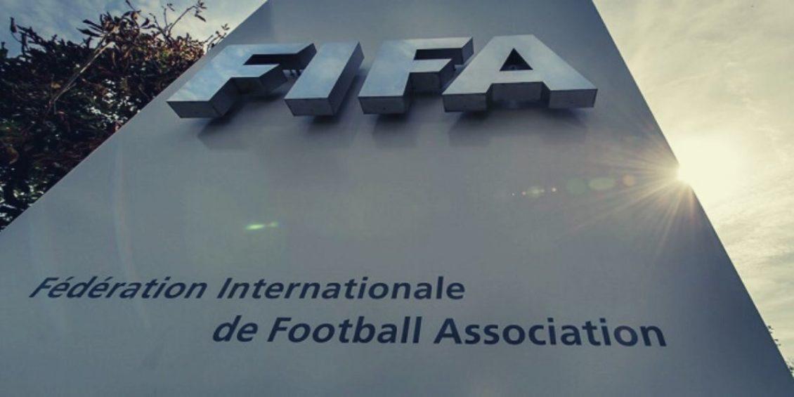 Une tournée africaine pour le Président de la FIFA