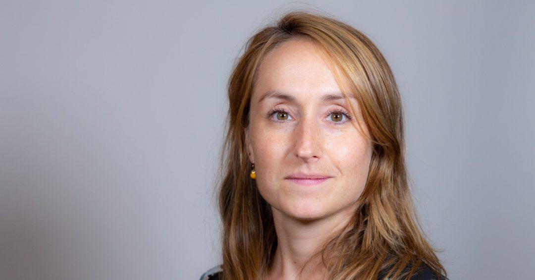 Interview de Claire Rabès, Directrice Générale de France Sport Expertise