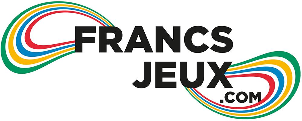 Partenariat officiel avec FrancsJeux
