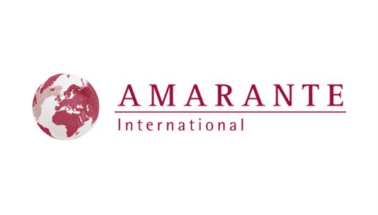AMARANTE INTERNATIONAL