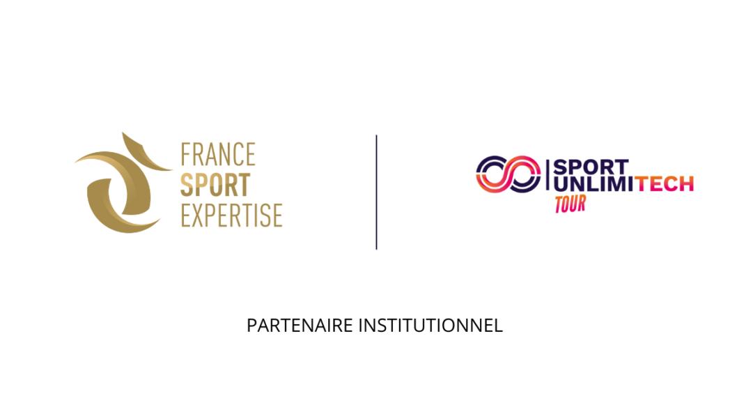 Partenariat Sport Unlimitech – France Sport Expertise