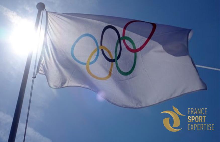 Les membres de France Sport Expertise présents aux Jeux Olympiques de Tokyo !